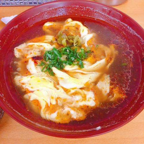 福大蒸餃館 (10)