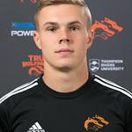 Dylan Hooper, WolfPack Men's Soccer Team