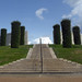 National Memorial Arboretum - Main Memorial 01