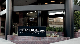 Heritage Auction Office