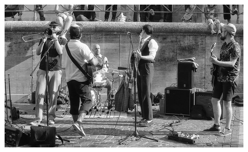 band shot 2 Villach