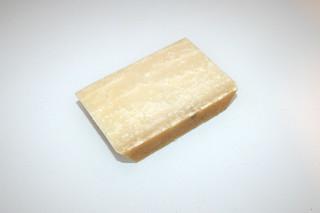 09 - Zutat Parmesan / Ingredient parmesan