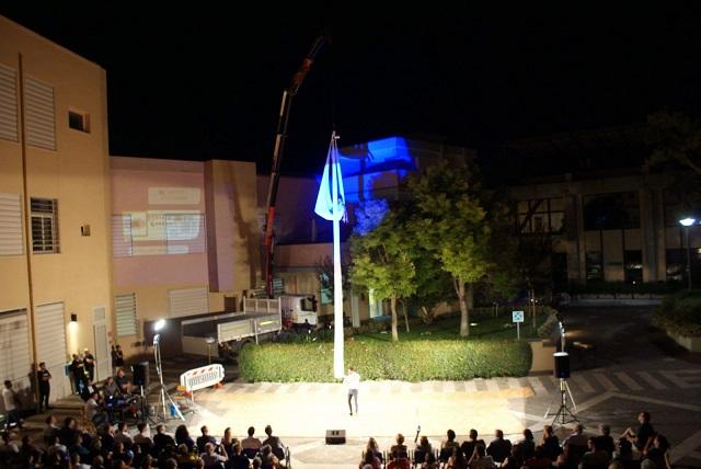 Noicattaro. festa madonna degli angeli intero