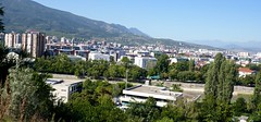 Cityscape, Skopje