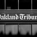 Oakland Tribune by Thomas Hawk