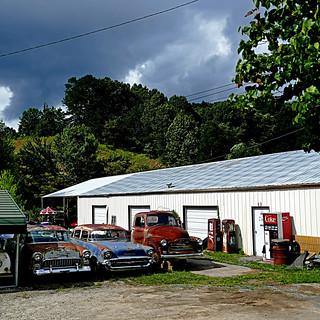 Maggie Valley, North Carolina, USA