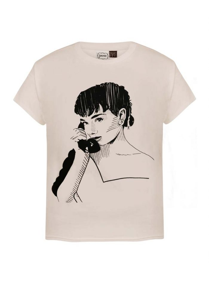 Top picks - audrey t-shirt