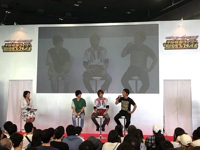 20th Heisei Kamen Rider Series_10