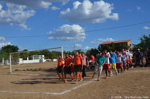 Copa Pires Ferreira 2018