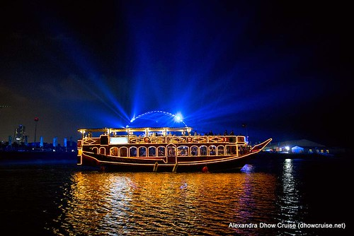 Why You Should Not Miss The Glamorous Dhow Cruise Tour in Dubai