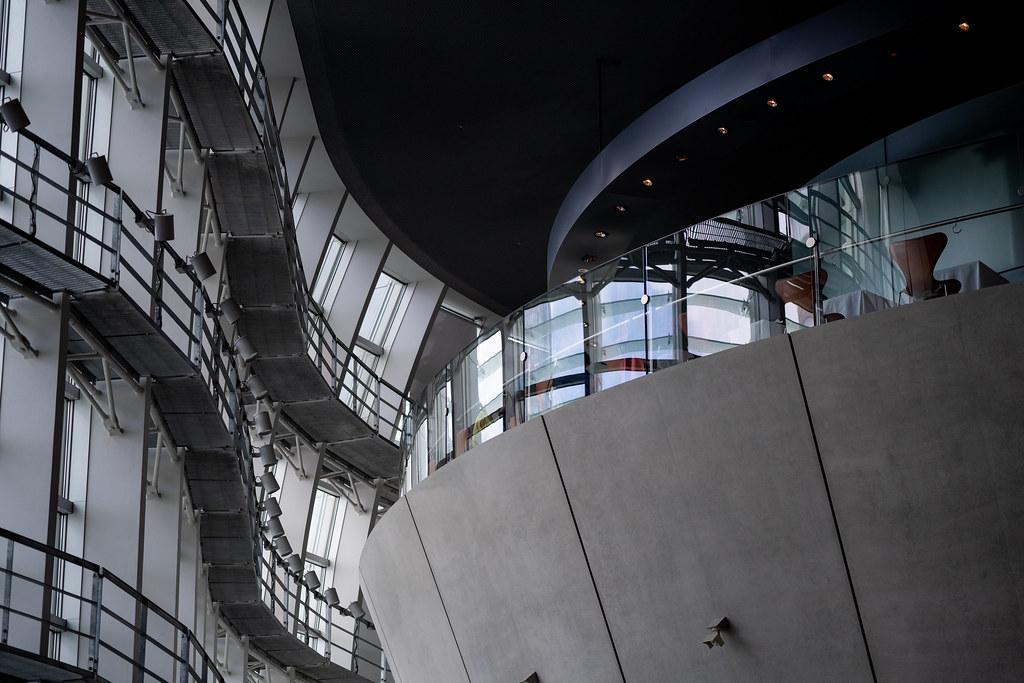 The National Art Center,Tokyo 6