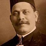 مرقس سميكة باشا