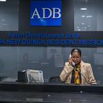 ADB Resident Mission: Papua New Guinea (PNRM)