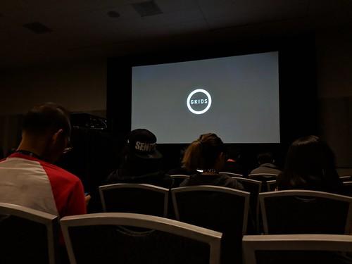 Crunchyroll Expo 2018 151