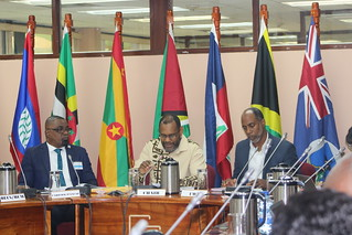 Twenty-Eighth Meeting of the Executive Board of the Pan Caribbean Partnership against HIV and AIDS (PANCAP) - September 5