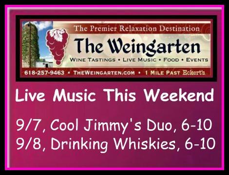The Weingarten 9-7-18