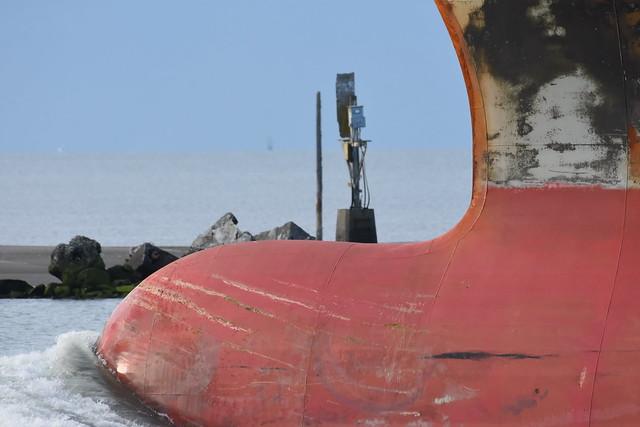 Giant boot in the, Nikon D7200, AF-S Nikkor 200-500mm f/5.6E ED VR