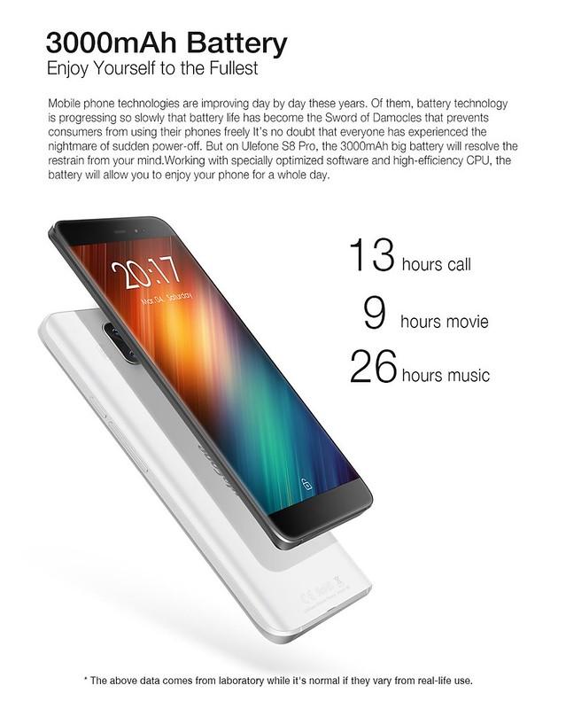 Ulefone S8 Pro (21)