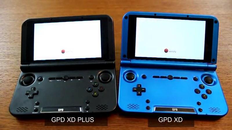 GPD XD Plus レビュー (7)