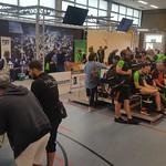 Deutsch-Französische Tischfussballtage 2018