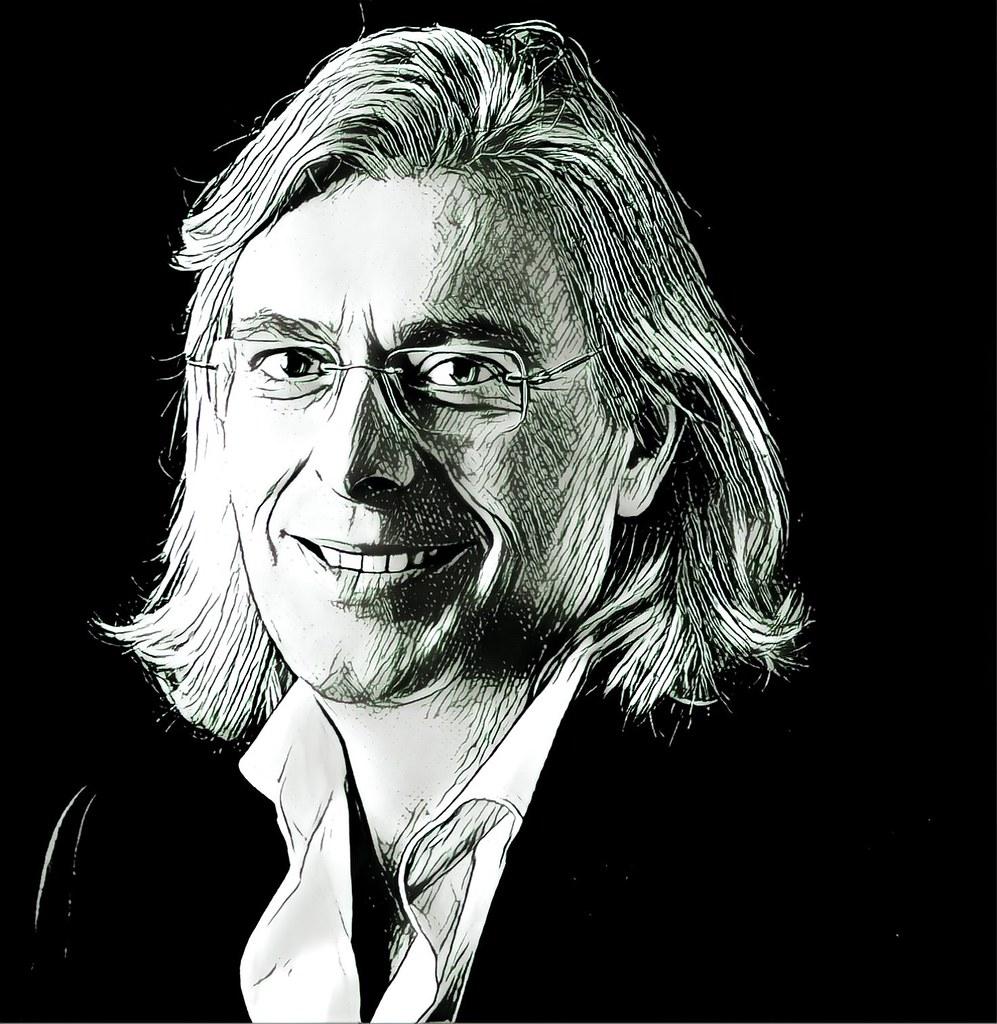 Pascal Vandenberghe