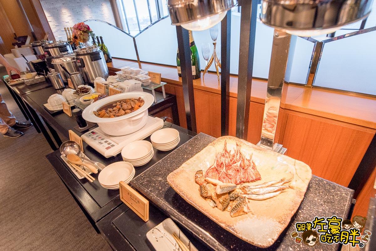名鐵格蘭飯店(Meitetsu Grand Hotel)--43
