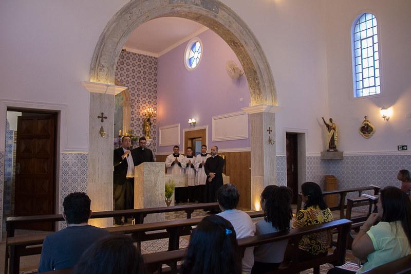 Criação de Capelania para Santa Missa Tridentina