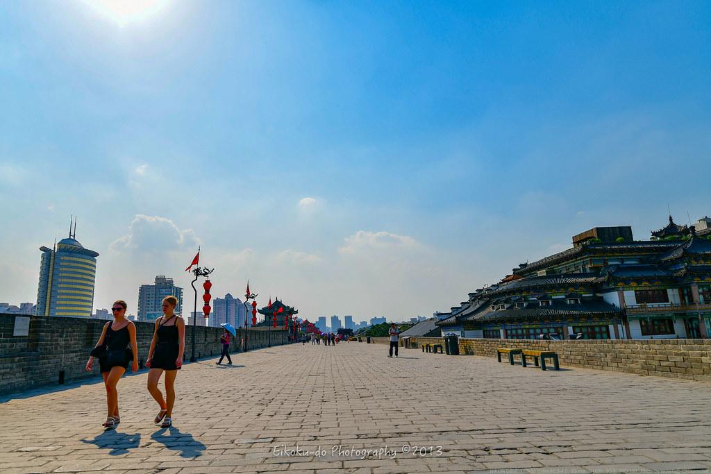 Xi'an / YongningGate (South Gate)