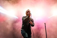 The Wonder Years en Riot Fest Chicago 2018