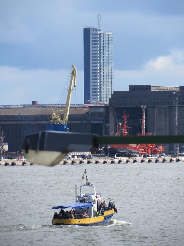 Klaipėdos jūrų uostasIMG_1513