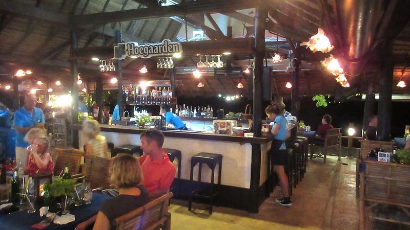 Thailand Beach Resort Mae Pim
