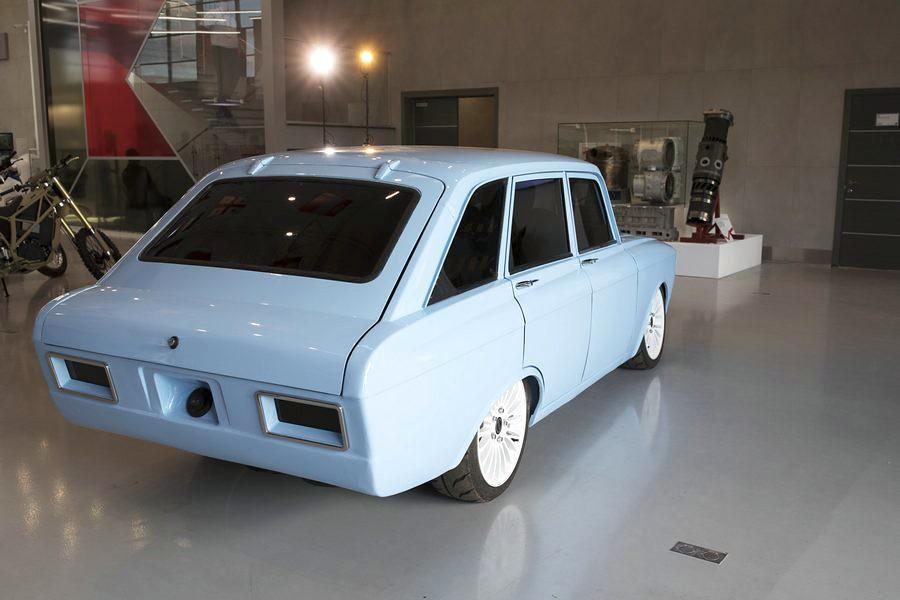 калашников ЦВ-111