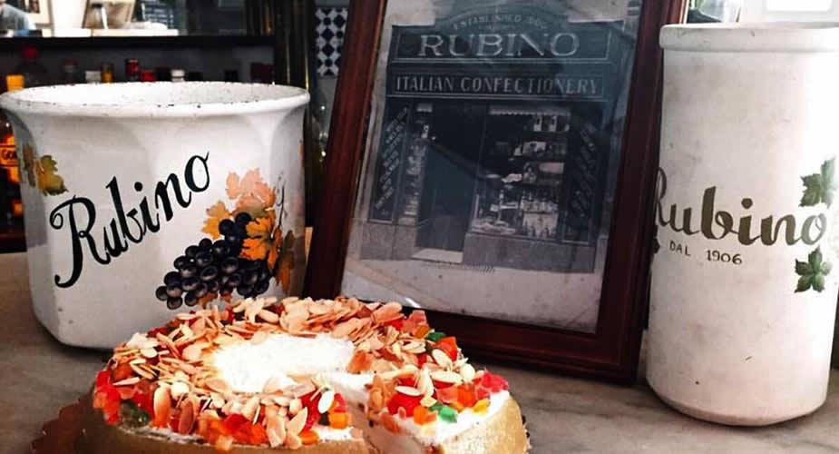 Uit eten in Valletta, Malta: Rubino (foto met dank aan Rubino) | Malta & Gozo