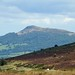 The Skirrid From Pwll Ddu, Blorenge Mountain, Monmouthshire 29 August 2018
