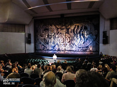театр имени Н. Сац 1