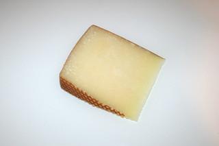10 - Zutat Pecorino / Ingredient pecorino