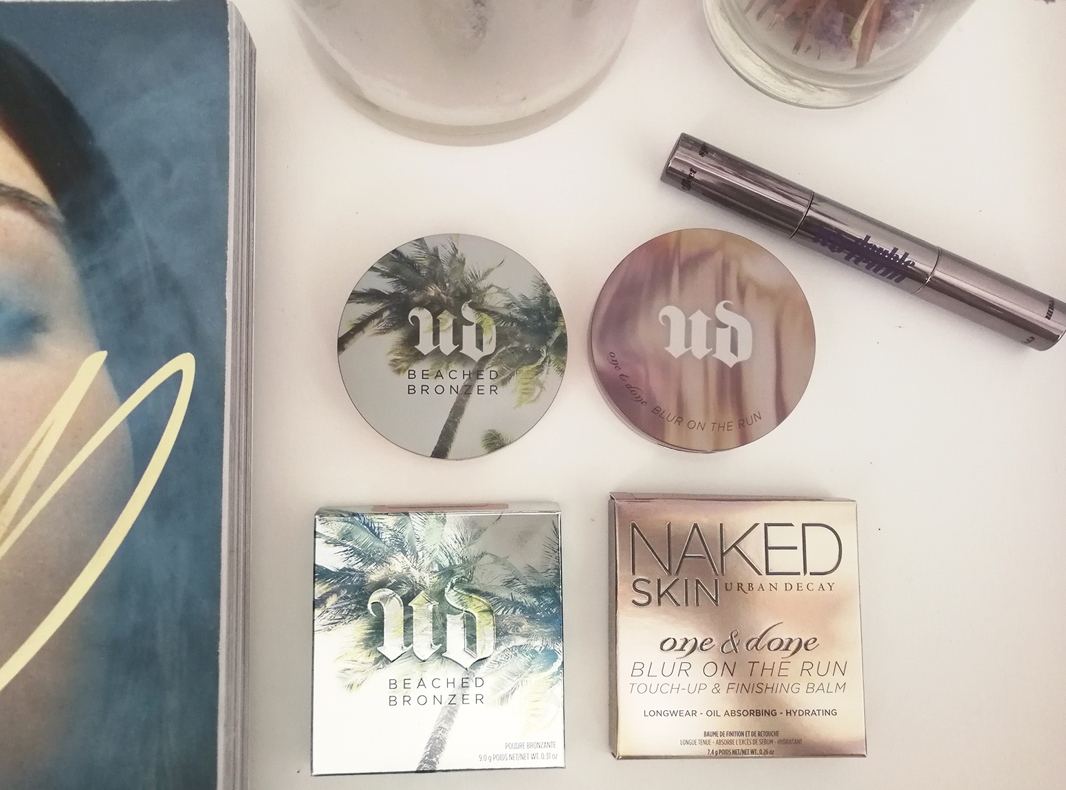 makeup urban decay pixi beauty review products beauty maquillaje 1