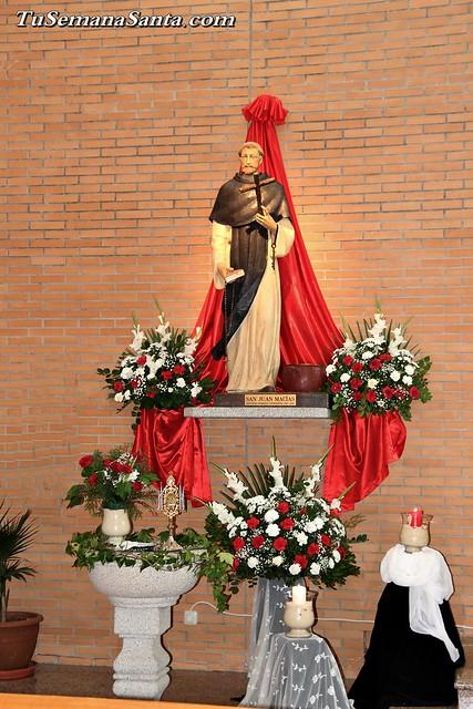 Festividad de San Juan Macías