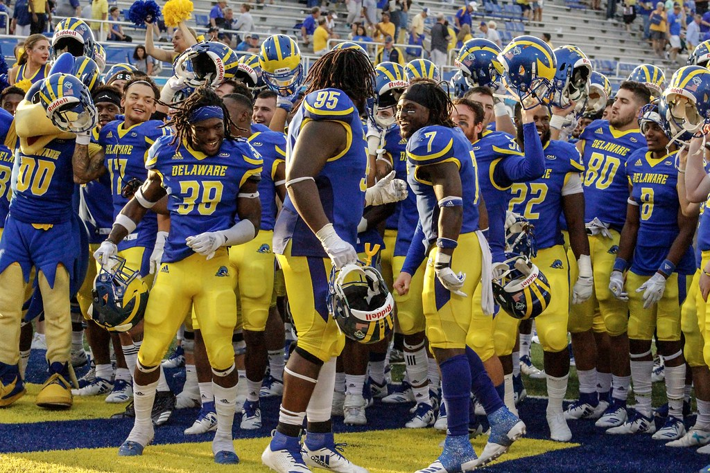 Joe Walker, defense shine in Delaware win against Cornell