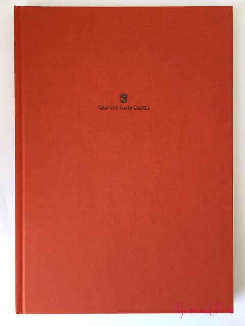 Graf von Faber-Castell Notebook 1