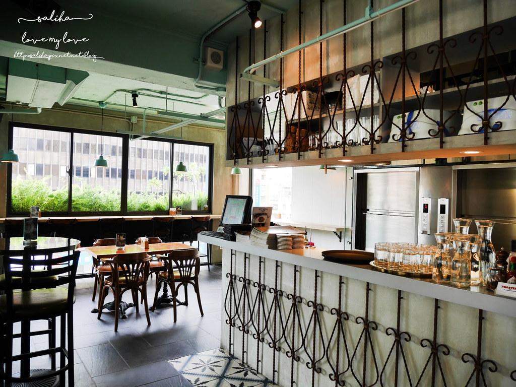 台北東門戰氣氛好情人節浪漫約會餐廳推薦Toasteria Cafe吐司利亞 (9)