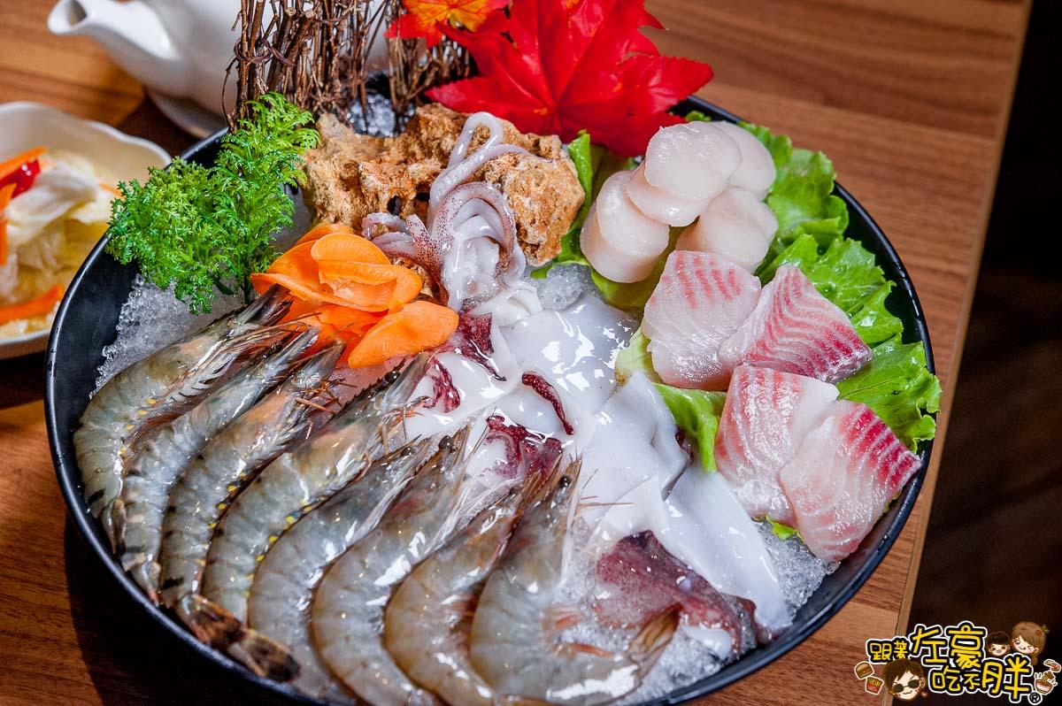 灑椒麻辣鴛鴦鍋(民生店)-33