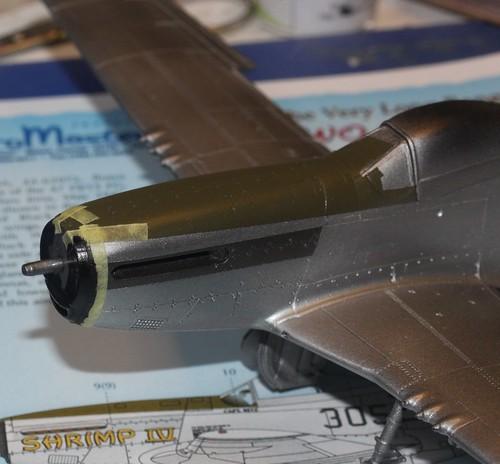 N.A. P-51D Mustang, Airfix 1/48 - Sida 4 30314820578_9d22c1c405