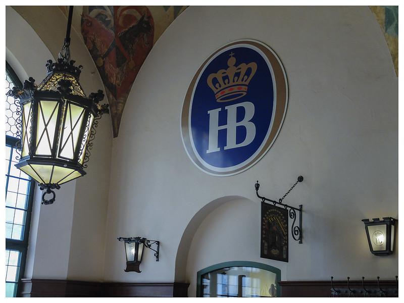 Hofbräuhaus, Munich