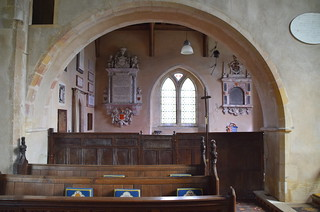 north chancel chapel