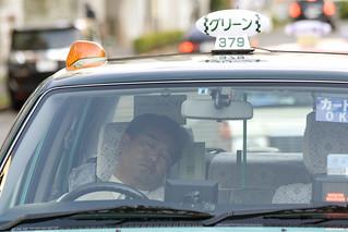 Tokyo Taxi - OK