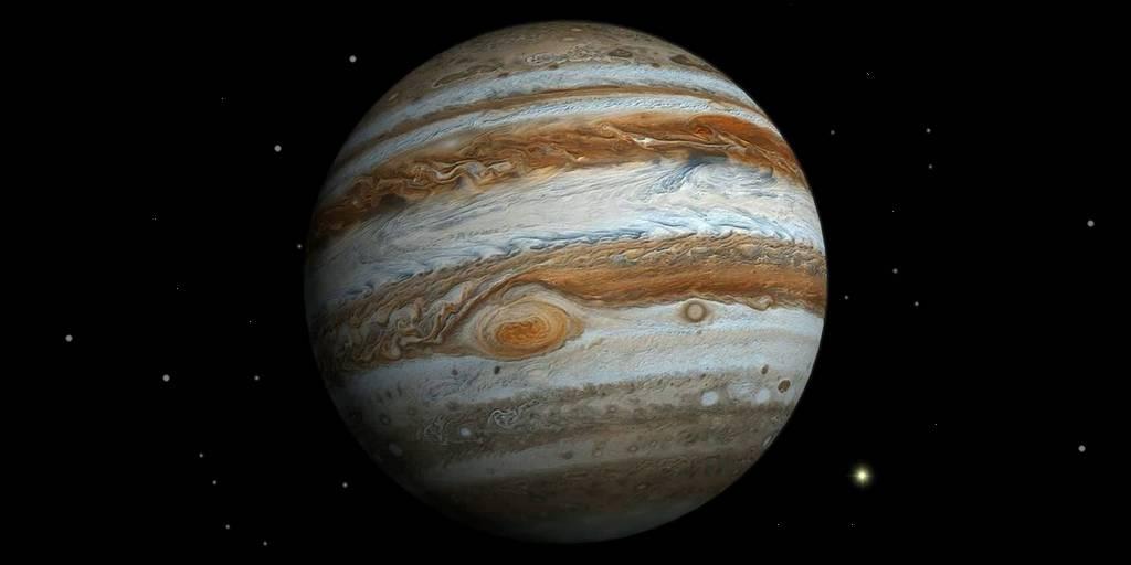 Les météorites révèlent l'enfance troublée de Jupiter