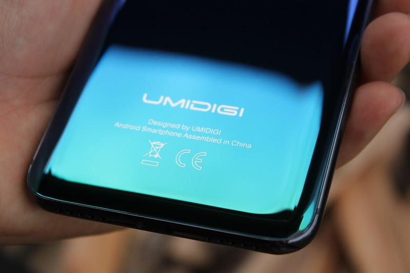 UMIDIGI Z2 Pro 開封 レビュー (21)