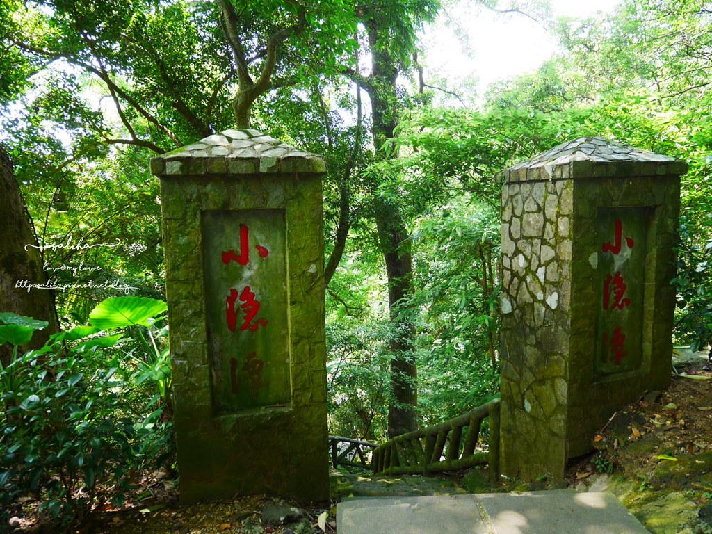 陽明山花鐘公園附近景點 (2)