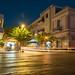 Early Shift - Crete